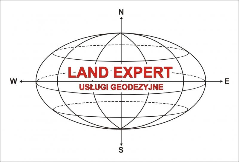 geodeta zambrów Landexpert